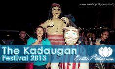 The Kadaugan #Festival 2013... #Cebu #Philippines #travel http://www.exoticphilippines.info/2013/05/the-kadaugan-festival-2013.html