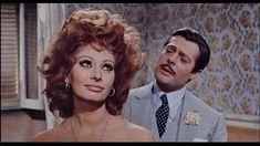 Marriage Italian Style 1964 - Sophia Loren & Marcello Mastroianni - YouTube Marcello Mastroianni, Foreign Movies, Italian Language, Sophia Loren, Italian Style, Marriage, Couples, Couple Photos, Youtube