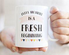Home is Where Mom Is Mug Gift for Mom Statement Mug от smallglow