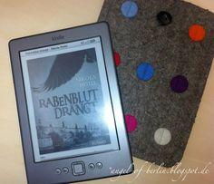 Angel of Berlin: reads...