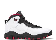 sports shoes 5d84d 40f72 Air Jordan 10 Retro