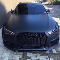 #Audi #Car Audi RS 6, #AudiQuattro #MidsizeCar Audi A1, Instagram, Audi Sport GmbH - Follow #extremegentleman for more pics like this! http://www.moderndecor8.com/
