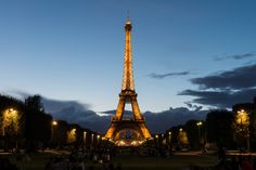 Top 10 attractions in Paris by Fotopedia Editorial Team