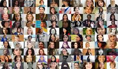 100 influential women all over the world!