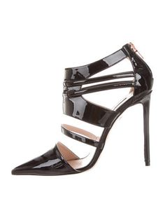 Ruthie Davis Candy Pumps w/ Tags