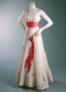 The Shrimpton Couture Blog: Elsa Schiaparelli