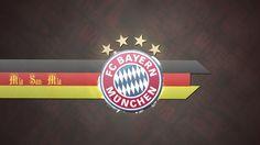 Bayern Munich logo 2014