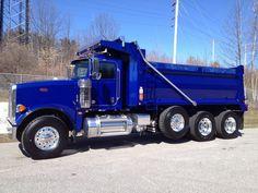 Peterbilt Dump Trucks, Mack Trucks, Hot Rod Trucks, Semi Trucks, Lifted Trucks, Big Trucks, Pickup Trucks, Heavy Duty Trucks, Heavy Truck