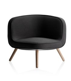 The VIA57™ Chair Is Designed For NYCu0027s Skyline
