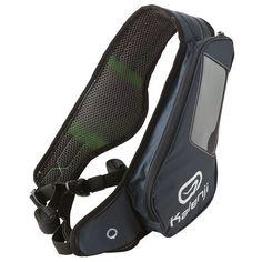 °Con°Altoparlante° Marsupio Fascia Zaino a Spalla Porta Smartphone Snowboard Sci