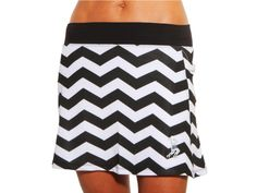 Cool - running skirts that look good and are practical for training and races... and with pockets too!