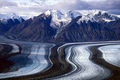 Kaskawulsh Glacier | Flickr - Photo Sharing!
