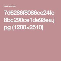 7d6286f8086ce24fc8bc290ce1de98ea.jpg (1200×2510)