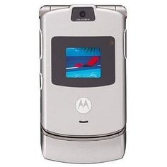 """After the """"candy bar"""" phone came the flip phone. The RAZR by Motorola was the most popular of the flip phones because of the slenderness and that it came in a bunch of cool colors. *Side note* My sister wanted one of the first Pink RAZRs so my mom paid about $500 dollars to get one from China before and of her friends got one. Now the mobile phone could call, text, AND take pictures.  http://www.webdesignerdepot.com/2009/05/the-evolution-of-cell-phone-design-between-1983-2009/"""