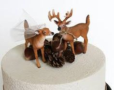 Dead deer cakes - Google Search