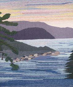 Tapestries   Antonia Lowden Design
