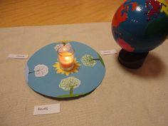 Montessori Monday – Montessori-Inspired Earth Day Activities