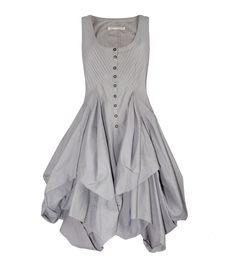 Urien Rogalle Dress, Sale, womens sale, AllSaints Spitalfields