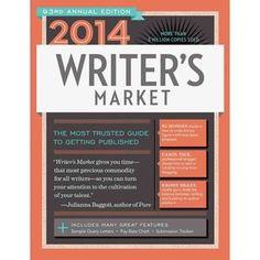 Writer's Market - Senpai is such a show-off
