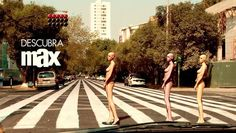Styling para Campaña de MAX Producciones