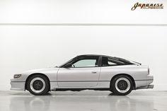 1990 Nissan Sileighty