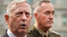 """""""Wollen das Land nicht komplett zerstören"""": USA drohen Nordkorea nach Bombentest"""