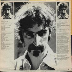 Images for The Mothers Of Invention* - Weasels Ripped My Flesh