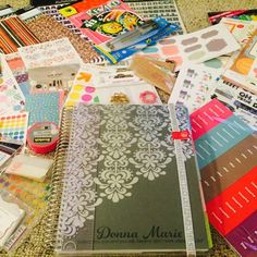 """""""Coming soon to my blog a review on the @erincondren #lifeplanner can't wait to share my thoughts """""""
