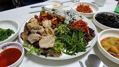 서울도심의북창동에는맛있는집들이꽤 있다.북창동의명성이옛만치는못하지만,그래도한때는서울에서제일번창한유흥업소가밀집해있던곳이라,지금그나마남아있는맛집들은그당시명�