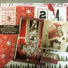 ***Christmas Cheer*** - Scrapbook.com