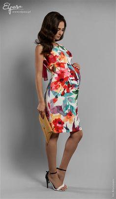 Elpasa Maternity Dress Bonita