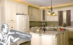 Cabinets Direct USA offers Fabuwood Cabinetry.