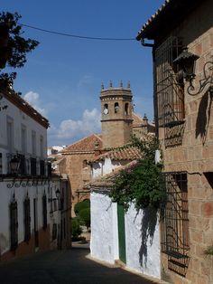 #Jaén Baños de la Encina #Andalucia