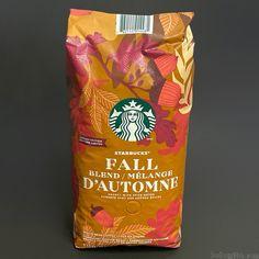 コストコでスタバのコーヒー豆を買いました! 『スターバックス フォールブレンド豆(1.13kg)』です! お値段「税込2398円」でした。 スターバックス フォールブレンド豆(1.13kg) 袋をみると、 秋を感じさせる […] Coffee Grain, Costco, Starbucks, Snack Recipes, Spices, Chips, Drinks, Food, Snack Mix Recipes