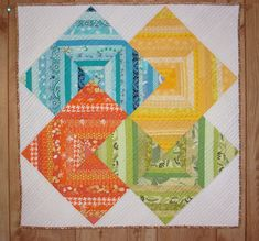 I first want to thank CARLA for hosting this unique HOP, the first day already blew my mind. Quilt Square Patterns, Patchwork Quilt Patterns, Paper Piecing Patterns, Square Quilt, Sampler Quilts, Scrappy Quilts, Baby Quilts, Crumb Quilt, Straight Line Quilting