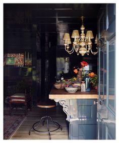 Hein+Cozzi, Inc. - Interior Design Simon Watson - Photographer