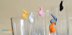 Party Snails by Soul Fun