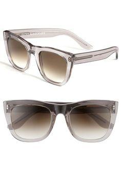 e922cb9be1a58 SUPER by RETROSUPERFUTURE® 52mm Oversized Sunglasses   Nordstrom. Óculos De  Sol ...