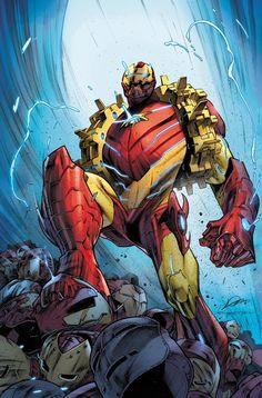 Marvel Comic Character, Marvel Characters, Marvel Movies, Superior Iron Man, Arte Nerd, Ghost In The Machine, Iron Man Armor, Marvel Comic Universe, Batman