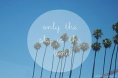 Only...
