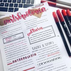 ✏️ K A R L A S N O T E S (@karlasnotes) • Fotos y videos de Instagram Bullet Journal School, Journal Fonts, Bullet Journal Notes, Bullet Journal Ideas Pages, Cute Notes, Pretty Notes, College Notes, School Notes, Studying Funny