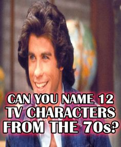 I Got 70 Character Champion!!! Excellent! You are obviously a lover of 70s TV, because you absolutely dominated this 70s TV Character quiz! This is no easy test! To pass this quiz you have to have either grown up with these shows, or have had a very rigorous rerun regimen – and you nailed it! Great job. There aren't too many characters like Starsky and Hutch or The Brady Bunch these days, are there? Anyway, share this quiz with your friends and fellow trivia lovers and let's see if they can…
