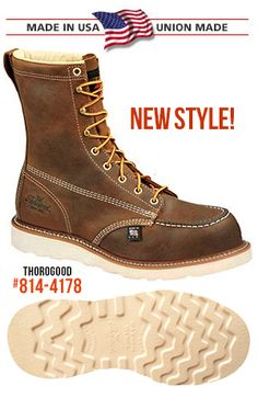 b01fba7b5cb1 21 Best American Made Boots images
