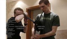 Aleksey Kochurkin on Behance