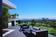 Très belle maison au design unique à Beverly Hills | Vivons maison