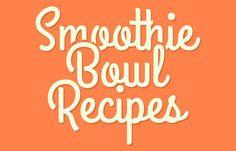More like groovy bowls, amirite?