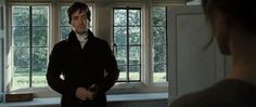 My Favorite Mr. Darcy and Lizzie Scenes from Pride and Prejudice (Part 2 of 2)