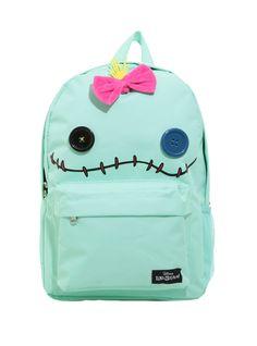 Disney Lilo & Stitch Scrump Backpack | Hot Topic