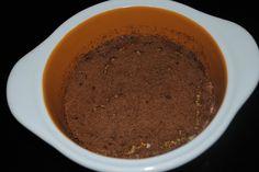 cinnamon millet bake
