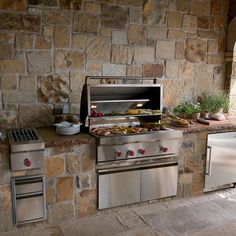 Outdoor Grills | OG42 | Sub-Zero & Wolf Appliances